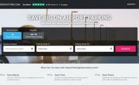 美国领先的机场停车聚合商:Airport Parking Reservations