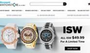 美国一家著名的手表在线折扣网站:Discount Watch Store