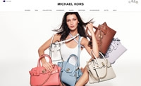 Michael Kors澳大利亚官网:世界知名的奢侈饰品和成衣设计师