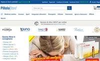 意大利值得信赖的在线超级药房:PillolaStore