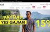 印度尼西亚男女网上时装店:9to9