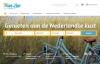 荷兰度假屋租赁网站:AanZee