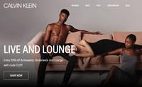 CK加拿大官网:Calvin Klein加拿大