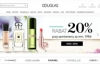 DOUGLAS波兰:在线销售香水和化妆品