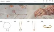 英国设计师珠宝网站:Joshua James Jewellery