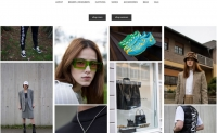 荷兰时尚精品店:Labels Fashion