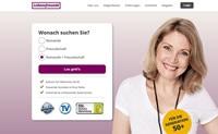 德国50岁以上交友网站:Lebensfreunde