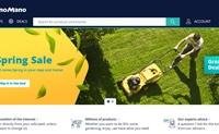 ManoMano英国:欧洲第一家专注于DIY和园艺市场的电商平台