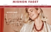 新奥尔良珠宝:Mignon Faget