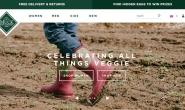 英国100%防污和防水的靴子:Muck Boot Company