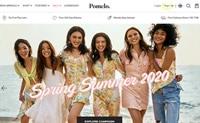 泰国时尚电商:POMELO Fashion