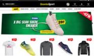 意大利运动服减价商店:ScontoSport