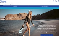 Seavenger官网:潜水服、浮潜、靴子和袜子