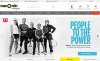 瑞士网球商店:Tennis-Point
