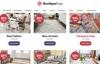 美国精品地毯网站:Boutique Rugs