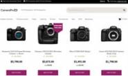 澳大利亚一站式数码相机商店:CameraPro