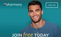 eharmony澳大利亚:网上约会服务