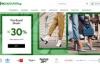 希腊品牌鞋类销售网站:epapoutsia.gr