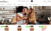 德国在线香料制造商:Gewürzland