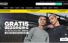 JD Sports荷兰:英国领先的运动时尚零售商