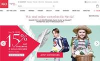 奥地利时尚、美容、玩具和家居之家:Kastner & Öhler