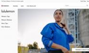 lululemon澳大利亚官网:瑜伽服和运动服