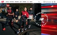 NewBalance俄罗斯官方网上商店:购买运动鞋