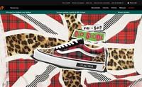 size?法国官网:英国伦敦的球鞋精品店