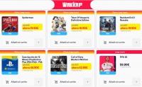 西班牙用户之间买卖视频游戏的平台:Wakkap