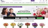世界上最受欢迎的花店:1-800-Flowers.com