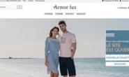 Armor Lux法国官方网站:水手服装、成衣和内衣