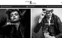 澳大利亚在线奢侈品时尚零售平台:Azura Runway