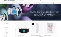 Currentbody法国:健康与美容高科技产品