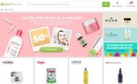 法国在线药房:DoctiPharma