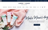 Linden Leaves官网:新西兰纯净护肤品