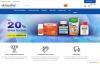 马来西亚在线健康商店:Medipal Malaysia