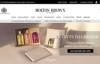 Molton Brown美国官网:奢华美容、香水、沐浴和身体护理