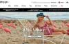 Nasty Gal英国:美国女性服饰销售网站