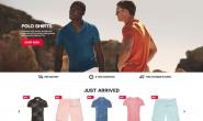 Orlebar Brown官网:设计师泳裤和泳装
