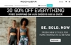 澳大利亚Rockwear官网:女子瑜伽、健身和运动服
