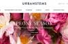 美国鲜花递送:UrbanStems