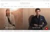 俄罗斯品牌服装在线商店:VIPAVENUE