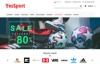 波兰在线运动商店:YesSport
