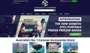 澳大利亚第一旅行车和房车配件店:Caravan RV Camping