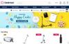 智能家居、吸尘器、滑板车、电动自行车网上购物:Geekmaxi