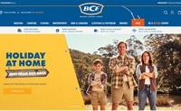 澳大利亚在线划船、露营和钓鱼商店:BCF Australia