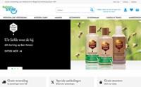 荷兰天然和有机产品网上商城:BigGreenSmile.nl