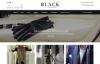 英国男女豪华配饰和礼品网站:Black.co.uk