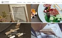 Carrs Silver官网:英国著名的银器品牌
