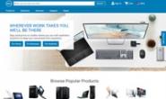 戴尔马来西亚官网:Dell Malaysia